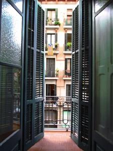 hostel w barcelonie